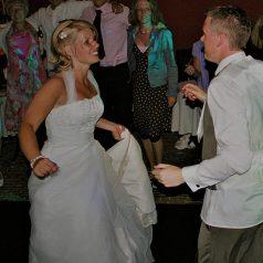 bruiloft show
