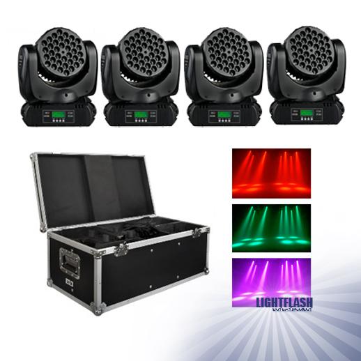 licht-briteq-BT-W36L3-set