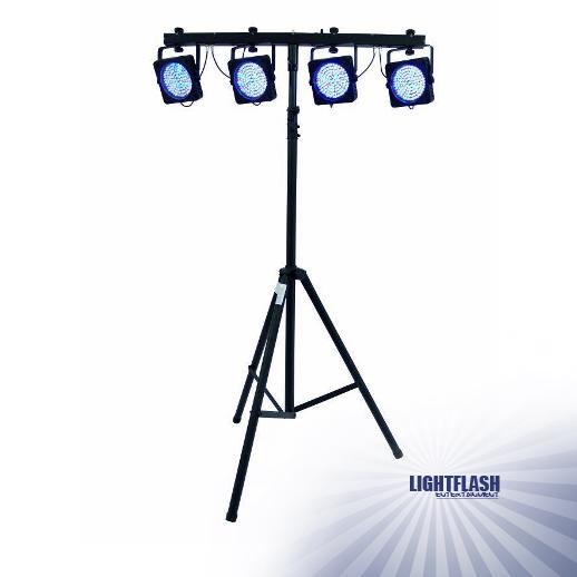 licht-led-par-set