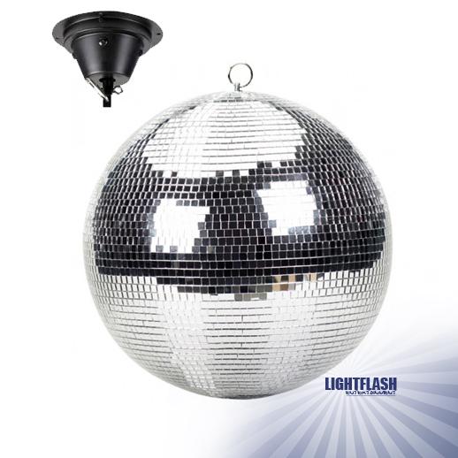 licht-spiegelbol