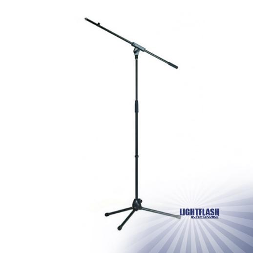 statief-microfoon