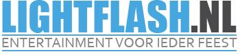 LIGHTFLASH.NL logo