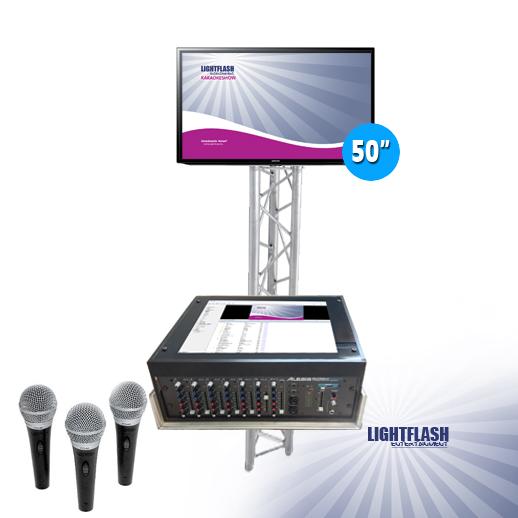 karaokeset-L50
